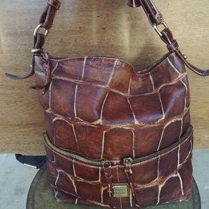 Dooney & Bourke Nile Handbag